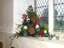 Holme-next-the-Sea Christmas 2012