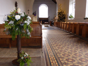 Holme-next-the-Sea Christmas 2013