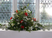 Holme-next-the-Sea Christmas 2014