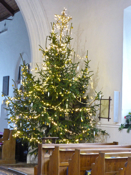 Holme-next-the-Sea Christmas 2016