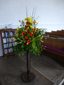 Holme-next-the-Sea Easter 2014
