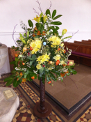 Holme-next-the-Sea Easter 2015
