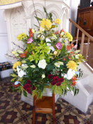 Holme-next-the-Sea Easter 2016