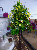 Holme-next-the-Sea Easter 2018