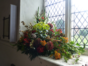 Holme-next-the-Sea Harvest Festival 2013