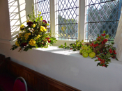 Holme-next-the-Sea Harvest Festival 2015