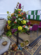 Holme-next-the-Sea Harvest Festival 2016