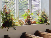 Holme-next-the-Sea Harvest Festival 2018