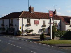 The King William IV, Sedgeford - Photo Tony Foster