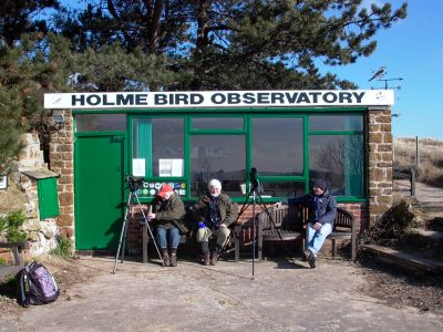 NOA Observatory, Holme-next-the-Sea
