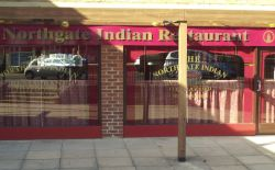 Northgate Indian, Hunstanton - Photo Tony Foster