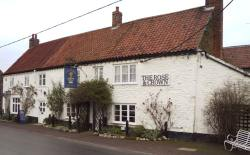 The Rose and Crown, Snettisham - Photo Tony Foster